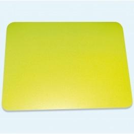 """FlatColor   90x120 cm  """"Jaune"""" (A)"""