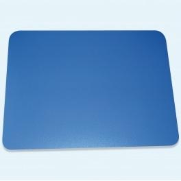 "FlatColor   90x120 cm ""Bleu"" (A)"