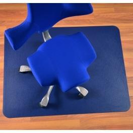 "FlatColor mit ABS  90x120 cm ""Blau"" (A)"
