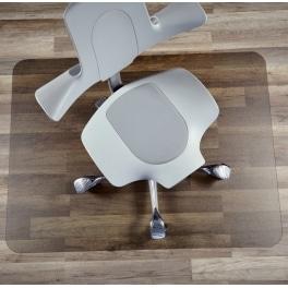 """FlatColor mit ABS  90x120 cm """"transparent/Bronze"""" (A)"""