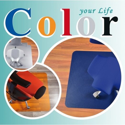 COLOR Tapis de protection des sols