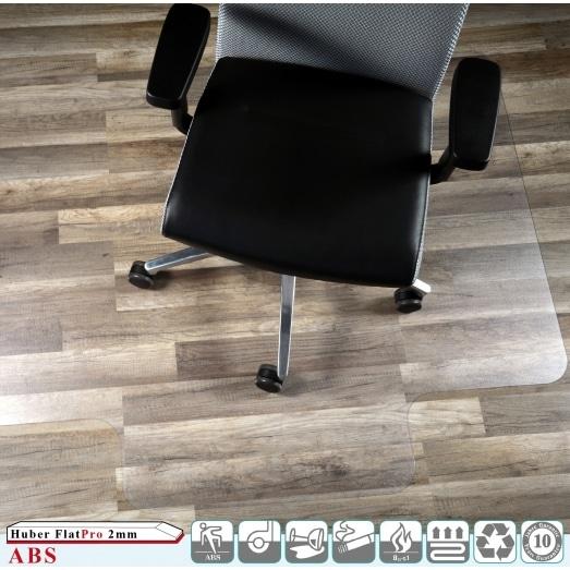 Huber Flat PRO 2mm con ABS (per pavimenti duri)